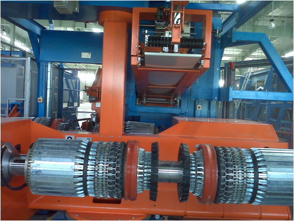 Mechanical-Erection-of-Rotary-and-Static-Equipments1